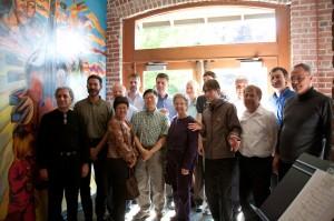2010 CGI Participants