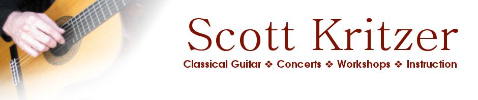 Scott Kritzer